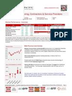Lcc Asia Pacific Corporate Advisory Sydney- Contractors - Service Providers - Research - 20190913 - Edition 325