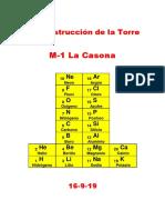 M-1 La Casona (16-9-19)