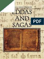 Eddas and Sagas - Iceland's Medieval Literature