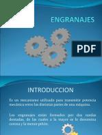 informacion gears