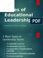 Leaderships Styles.ppt