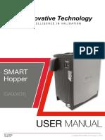 SMART Hopper Manual 20