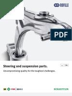 FAG Steering Parts