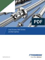 Thomson Ball screws.pdf