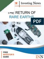Rare Earth Future