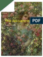 Fille Lesbienne-erotic poetry