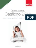 Elna Accessories Catalogue SP