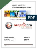 Project Report...Deepika (2)