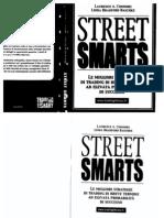 Bradford Ratsche & Connors - Street Smarts