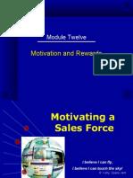 S 12 Motivation and Rewards