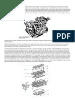 Estructura Del Motor Diesel