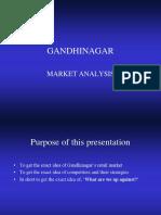Gandhinagar Market