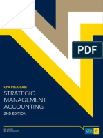 CPA Australia-Stategic Management Accounting-2ND-EDN (2019)