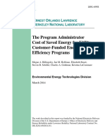 Cost of Saved Energy for Utility.pdf