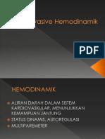 Non inv hemodinamik
