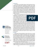 Highly Pathogenic Avian Influenza