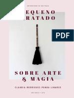 Sobre arte e magia