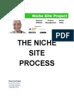 the niche site