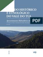Estudo Histórico e Etnológico do Vale do Tua_Portugal