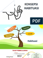 Habituasi