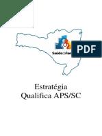 Estratégia Qualifica Aps Sc