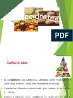 AULA  - CARBOIDRATOS.pdf
