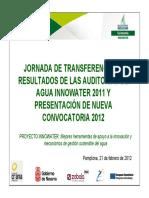 innowater_metodologia