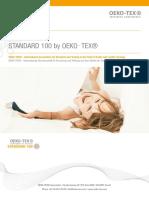 STANDARD 100 by OEKO-TEX® - Standard.pdf