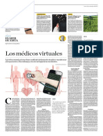 Los Médicos Virtuales