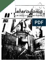 Heteredoxia