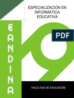 Plantilla Entrega Trabajos Especialización en Informatica Educativa-1