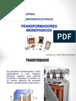 Tema de transformadores