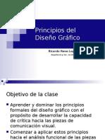 TEMA 3 COMO CONVERTIR LA COMUNICACION MEDIANTE LOS PRINCIPIOS DE DISEÑO GRAFICO