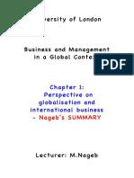 Chapter 1 Globalisation Summary.pdf