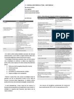 Tutoria 3 - IAM e Diagnósticos Diferenciais