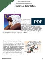 BRENER Escuela de La Imprenta o de La Cultura Digital