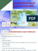08.1 Contaminación de Lagos, Embalses y Estuarios Corregido