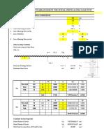 3. Girder Design - Vindyachal -760mm - 31-08-2019.xls
