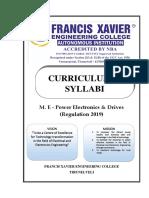 FXEC-ME PED-Curriculum  26.8.2019.docx