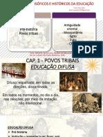 Antiguidade -Soc Tribais e Oriental