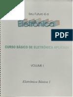 Eletrônica básica parte 1