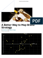 A Better Way to Map Brand Strategy
