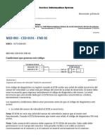 Motoniveladora 140k Szl00001-Up (Máquina) Alimentada Por El Motor c7 (Sebp5007 - 43) - Documentación