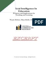 AI in Education