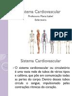 Sistema Cardiovascular [Salvo Automaticamente]