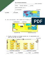 PRUEBA HIST Planos y Mapas