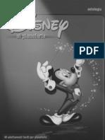 Spartiti Per Pianoforte Lezioni Disney Al Pianoforte - 40 ti Facili Per Pianoforte
