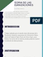 semana1 teoria de las organizaciones.pptx
