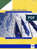 Análise Europeia