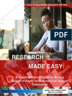 Research IMRAD Format Module.docx